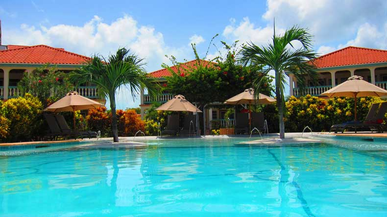 Where to stay in San Pedro - Belizean Shores review