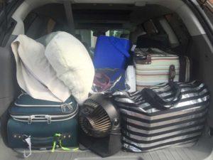 Parenthood and Passports - Moms Trip