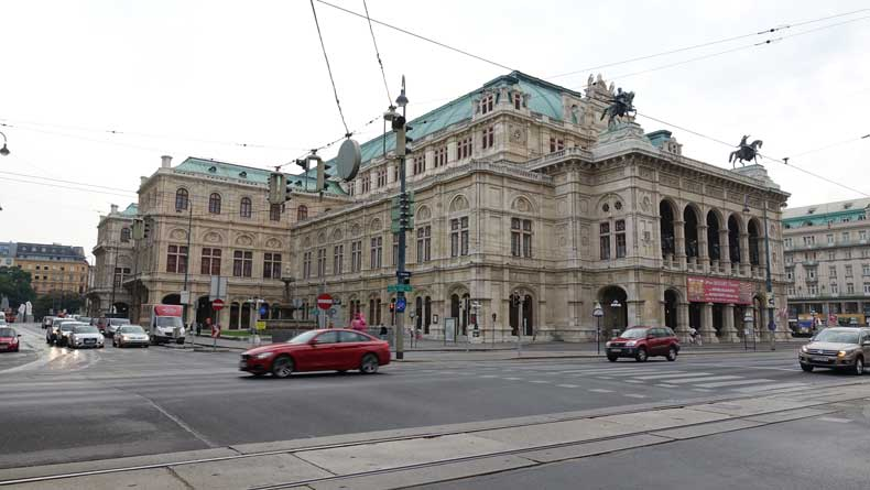 1 Day in Vienna itinerary