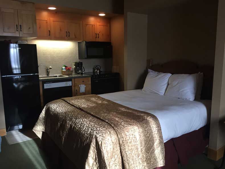Lodging in Steamboat Springs Colorado